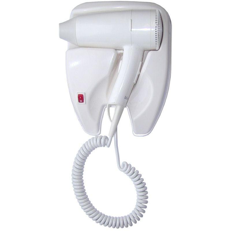 Drawer Mounted Hair Dryer