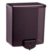 Bobrick Surface Mounted Soap Dispenser Black