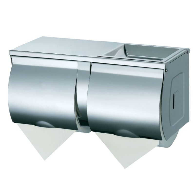 Toilet Roll Holders and Dispensers