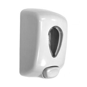 Aquarius Soap Dispenser 03036NFW