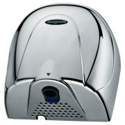 Magnum Storm Hand Dryer Polished Chrome