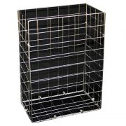 One Pure Wire Basket 31L
